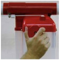 Ultra-Drop Feed Dispenser 1