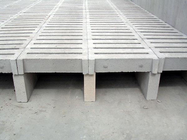 Flooring Concrete Stoktile