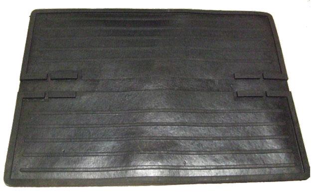 Penning Accessories Rubber Mat