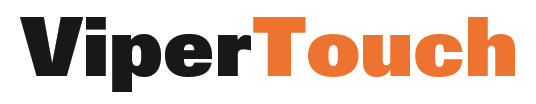 Viper Touch Logo